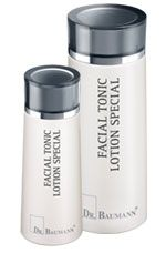 DR. BAUMANN COSMETIC GmbH–Facial Tonic Lotion Special. A Toner for dry, dehydrated skins. Antiaging, Vegan, Skin compatible