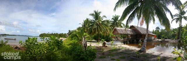 Mentawai Surf Camp | Siberut, Indonesia on stokedcamps.com