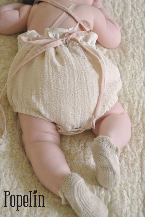 Moda Infantil Popelin. Made in Spain.