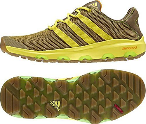 adidas Performance Freizeitschuhe braun 42 2/3 - http://on-line-kaufen.de/adidas/42-2-3-adidas-unisex-erwachsene-climacool-voyager
