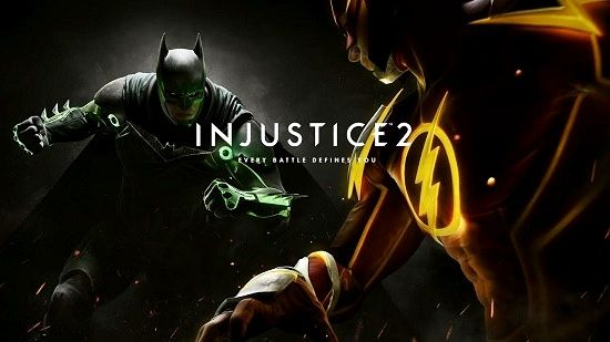 Injustice 2 PC Game Ultimate Edition Full Unlocked Download