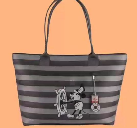 98493cddd915 The Steamboat Willie Collection From Harveys Is A Black and White Dream!