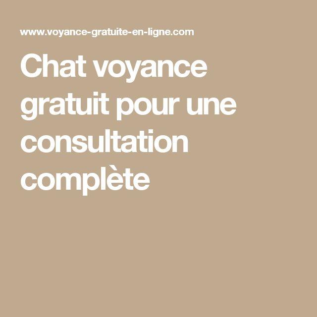 Chat voyance gratuit pour une consultation complète   Tarot amour    Pinterest 86286af45b45