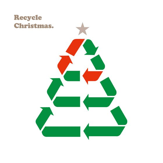Why Tree Box? It can be recycled.