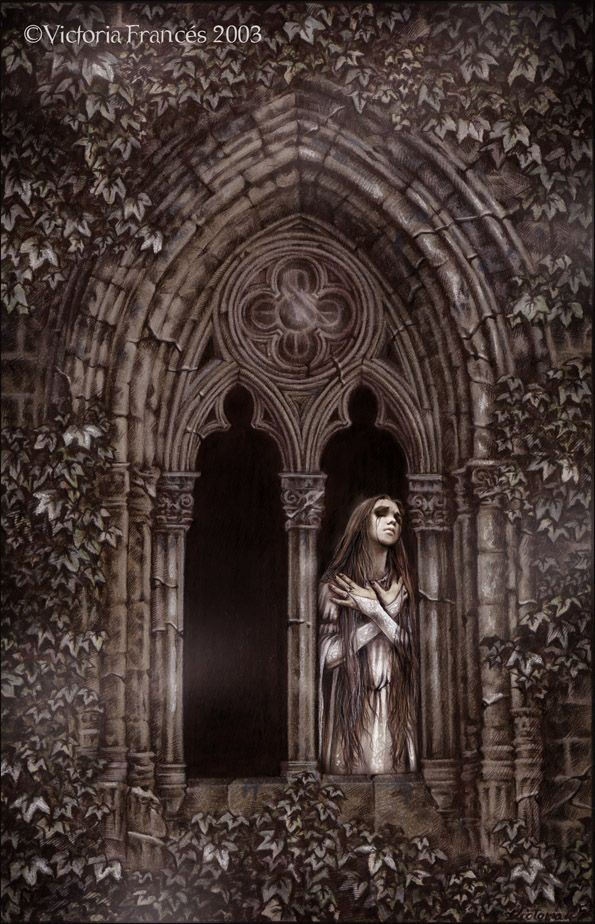280 best images about vampire on pinterest gothic art for Victoria frances facebook