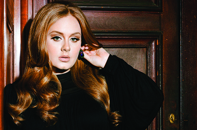 After one day on sale, Adele's 25 appears set to break *NSYNC's long-standing one-week Nielsen-era U.S. album sales record of 2.42 million sold, according to industry forecasters. Sources say the set is on track to sell at least 2.5 million in pure album sales in its first week, and sold more than 900,000 copies alone through the iTunes Store on its first day of release.