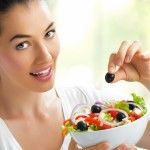 Dieta vegetariana de slabit rapid si eficient