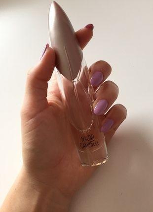 Kup mój przedmiot na #vintedpl http://www.vinted.pl/kosmetyki/10280828-perfumy-naomi-campbell