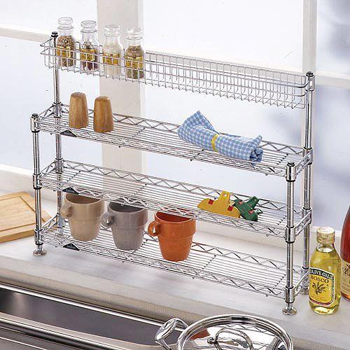 キッチン 収納 - Google 検索