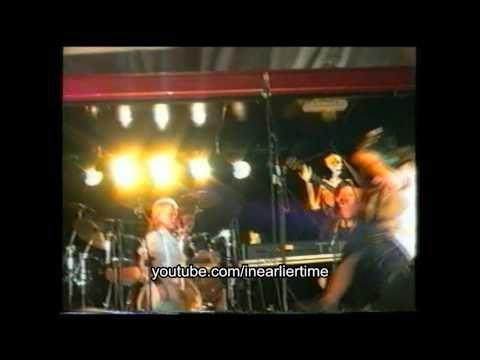 Kelly Family ♥ Let My People Go ♥ Kiel 07.08.1994 ♥ HD ♥ - very funny