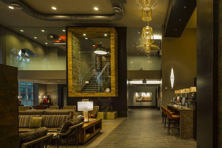 Commercial Interior Design And Interior Architecture Firm