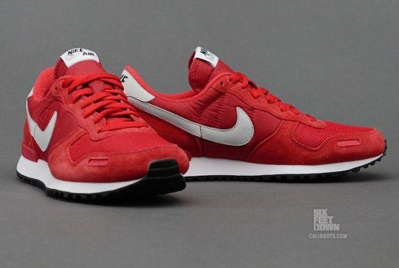 Nike Air Vortex Retro Gym Red