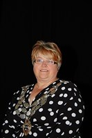 """""""The Mayor of Selby for 2011/12 is Councillor Wendy Nichols. Invitations for the Mayor should be sent to the Town Council office."""""""