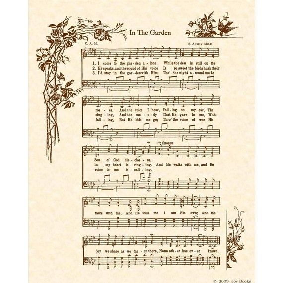 1000 Images About Olde Tyme Church Hymns Sheet Music And Lyrics On Pinterest Sheet Music