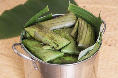Prueba estos deliciosos tamales de té verde, una receta deliciosa y baja en azúcar ya que es endulzada con Splenda. Un postre muy original que le encantará a todos.
