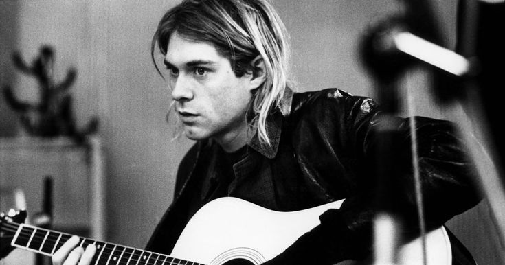 Hear Unearthed Audio From Nirvana's 1991 Acoustic Gig in Edinburgh  ||  Twenty-six years after Nirvana played an acoustic concert at an Edinburgh pub, audio from the 1991 performance has surfaced online for the first time. http://www.rollingstone.com/music/news/hear-unearthed-audio-from-nirvanas-1991-acoustic-gig-w513134?utm_campaign=crowdfire&utm_content=crowdfire&utm_medium=social&utm_source=pinterest