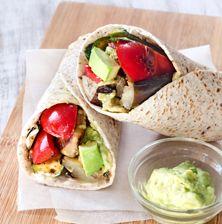 Μεξικάνικη συνταγή ελληνικής έμπνευσης που θα σας ενθουσιάσει και θα σας λύσει τα χέρια αν θέλετε ένα πραγματικά γρήγορο και εντυπωσιακό σνακ