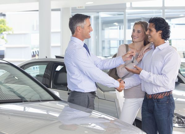 Leasing vs Buying a Car - Consumer Reports