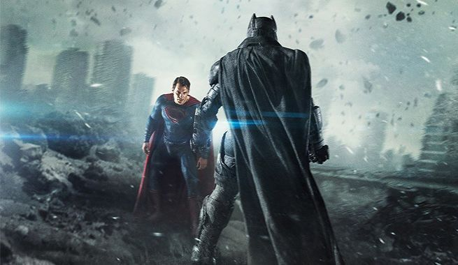 The final Batman V Superman trailer has just dropped and it's totally epic!