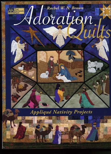 Adoration Quilts - Pimpin Ch. - Picasa Web Albums...FREE BOOK!!