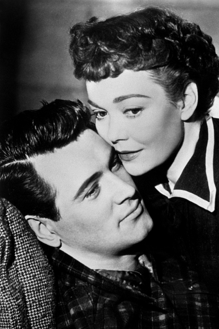 My sad and trivial night with Rock Hudson