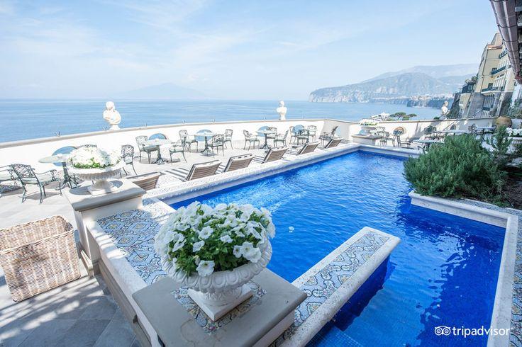 Bellevue Syrene (Sorrento, Italy) Hotel Reviews