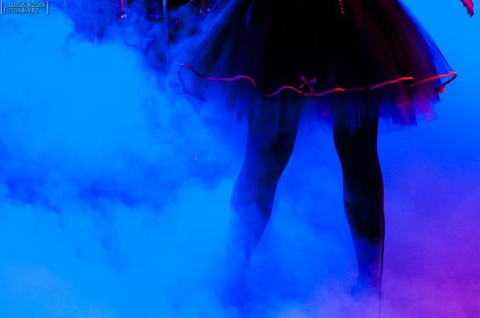 Foto Lukis - Společenské události - Gothic Jarmark
