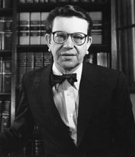 Paul Martin Simon (November 29, 1928 – December 9, 2003) was an American politician from Illinois. He served in the United States House of R...
