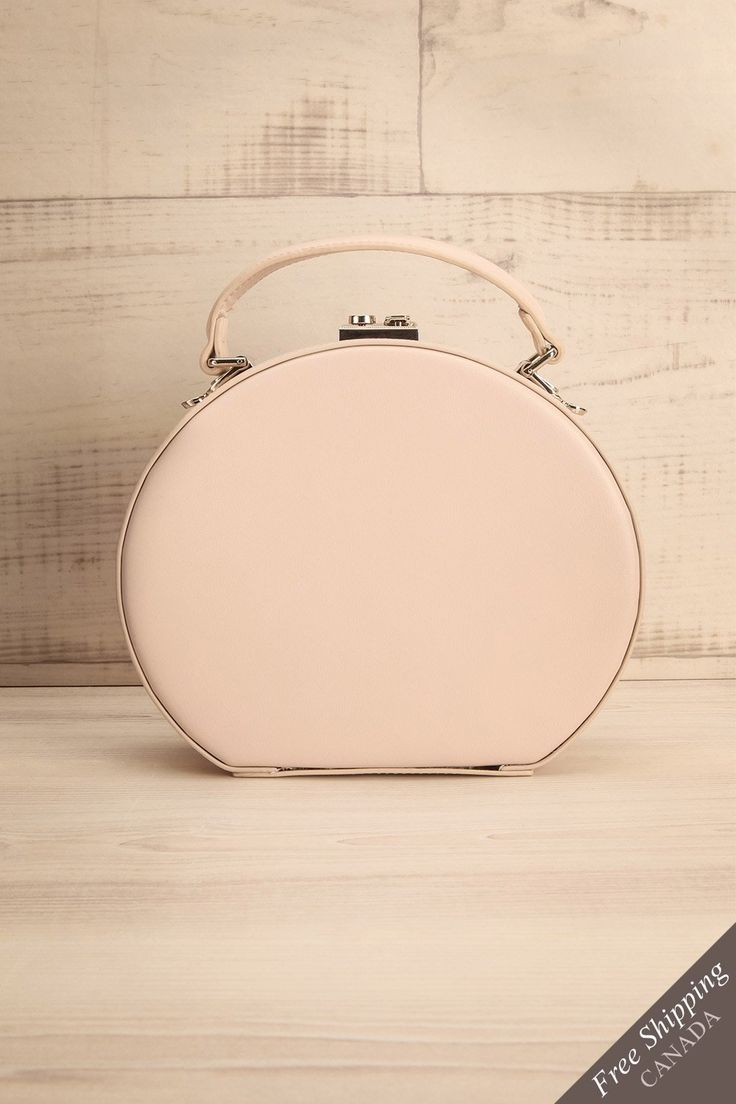 Naussa Latte #lapetitegarconne #handbags #bags #pink #nude #spring #springfashion