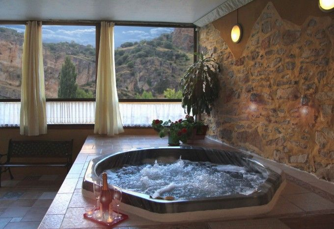 13 curated casas rurales con jacuzzi ideas by pitusita - Casa rural con jacuzzi aragon ...