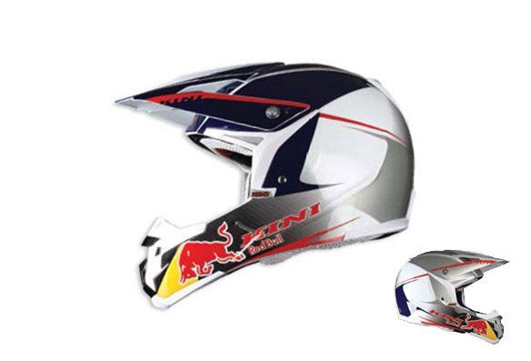 Casque motocross fibre de carbone KINI Red Bull -  Price:199.99  Casque motocross fibre de carbone KINI Red Bull COMPOSITE ultraléger. Casque de première classe et redessiné qui respecte et dépasse les strictes. Avec la construction légère à partir d'une fibre de verre et d'un carbone, il offre une protection maximale. Approuvés DOT + ECE; Conforme aux normes de course AMA et FIM. Un système de […]  Cet article Casque motocross fibre de carbone KINI Red Bull est apparu en premier sur Centre…