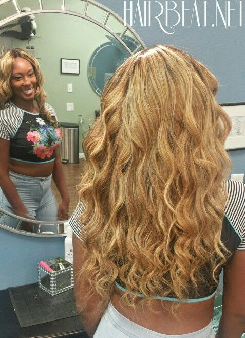 43 best sew ins images on pinterest ea los angeles and curls full sew in with custom color and lace frontal from our hairbeat hair collection los angeles pmusecretfo Image collections