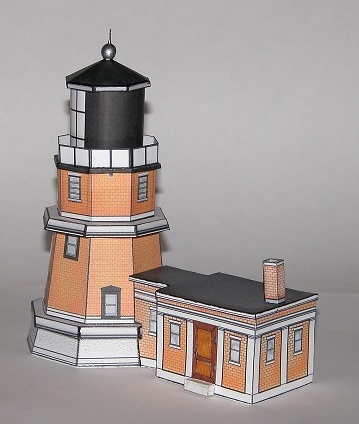 432 best statki images on pinterest lighthouse paper templates here is a picture of the finished split rock lighthouse paper model from fiddlersgreen pronofoot35fo Choice Image