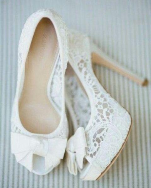 Super søde sko til en sej pige