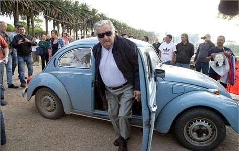 Pepe'nin 'Vosvos'una 1 milyon dolar
