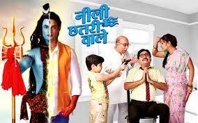Holi special episode on Neeli Chhatri Wale!    http://www.playkardo.net/126798-holi-special-episode-neeli-chhatri-wale/