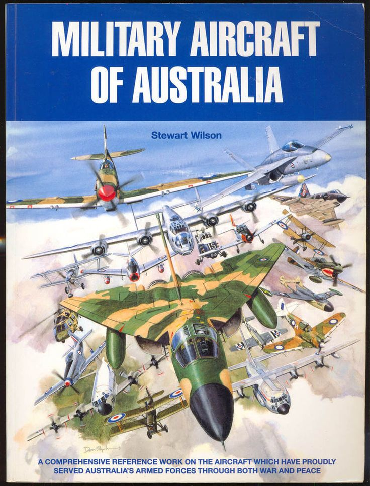 MILITARY AIRCRAFT AUSTRALIA. A comprehensive look at 140 Military aircraft in Australia, with specifications, performance figures and times served and much more.