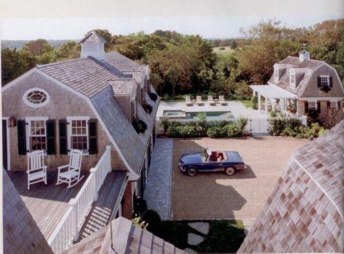 : Dreams Houses, Martha Vineyard, New England, Roof Deck, Hampton Houses, Pools Houses, Beaches Houses, Guest Houses, Summer Houses