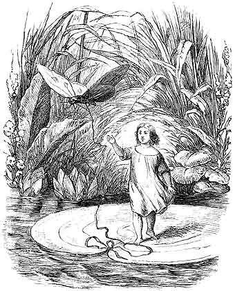 Biografia de Hans Christian Andersen