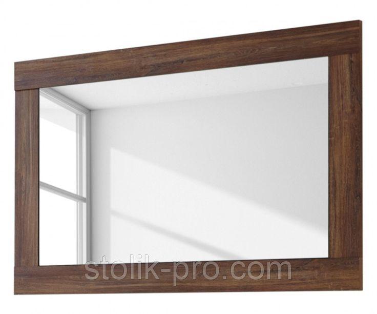 """Зеркало в раме из массива дерева 006: продажа, цена в Чернигове. настенные зеркала от """"ЧП """"СТОЛИК-ПРО"""""""" - 266087308"""