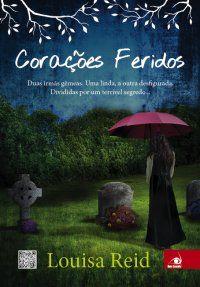 Conheçam Corações Feridos, lançamento para setembro da @Novo_Conceito