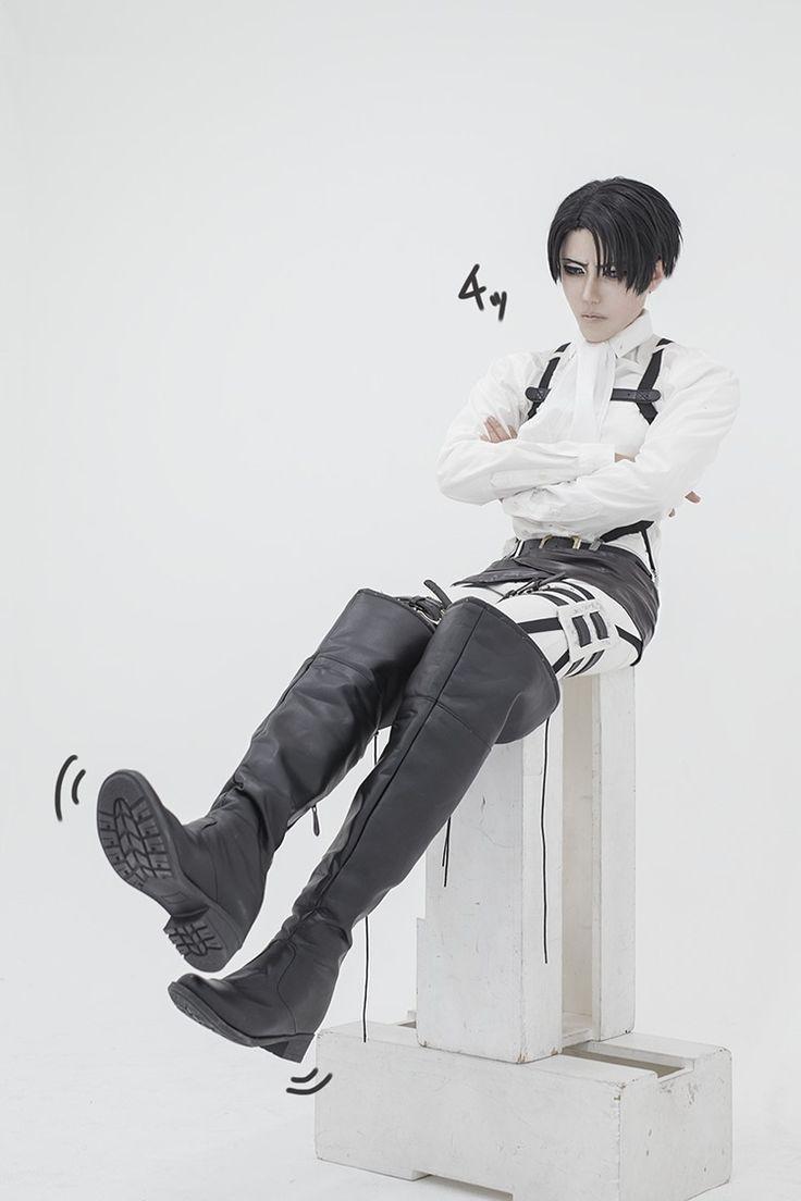 Sakuya Levi Cosplay Photo - Cure WorldCosplay