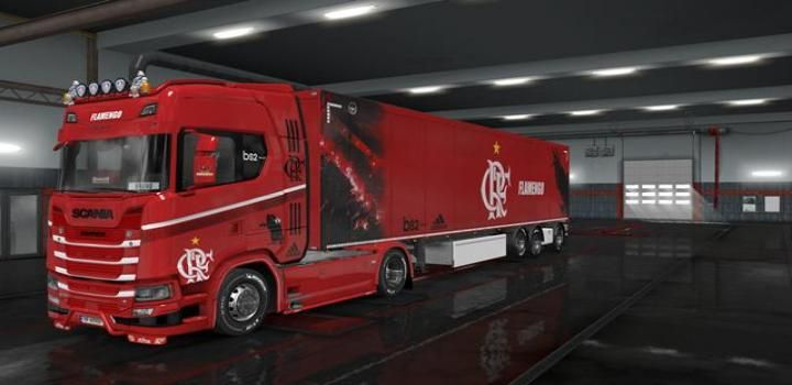 Pin On Ets2