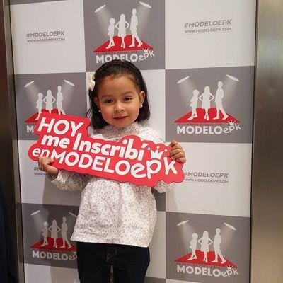 Vota esta entrada en ¡Ya se inscribió en #ModeloEPK!, Apóyale para que gane uno de los 5 puestos directos a Preseleccionados. Vota Aquì.