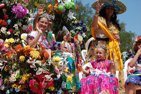 58 Best Images About Fiesta Event In San Antonio Texas On