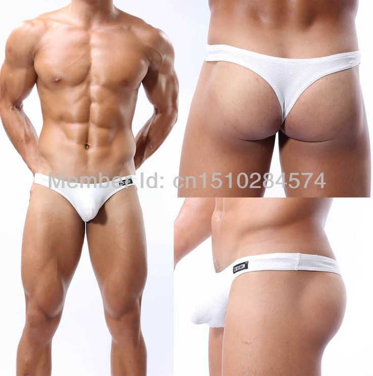 Most Popular Sexy Men's Underwear Thong Advanced Designer ...