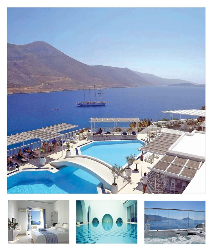 Discover Aegialis Hotel & Spa ! Your dream vacations are just a few clicks away >> http://bit.ly/1WA4QAl