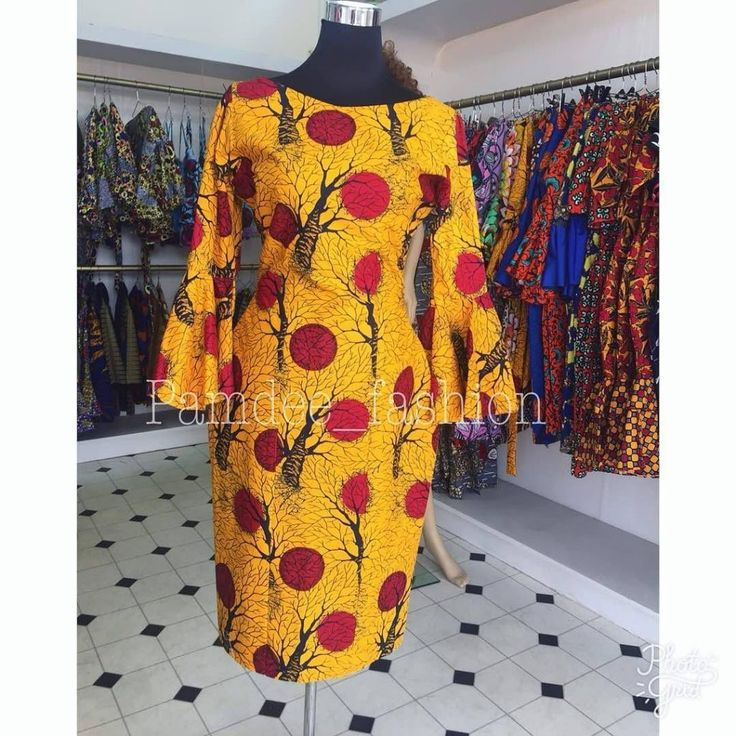 "Looking good and African fashion is all about developing a style that flatters your figure and brings out the beauty and salient features in you.For many, their fashion scope is defined by what's trending and what is en-vogue but you need to understand that there are some things that are ""in..."