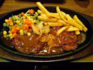 Resep Steak Daging Sapi Rumahan,resep steak,daging sapi,saus barbeque,cara membuat,steak daging,sapi panggang,daging sapi crispy,resep beef,beef steak,lada hitam,steak ayam,steak tahu,cara mengolah,