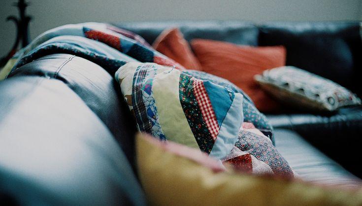 Leren bank en meubels reinigen - zo gepiept met onze tips